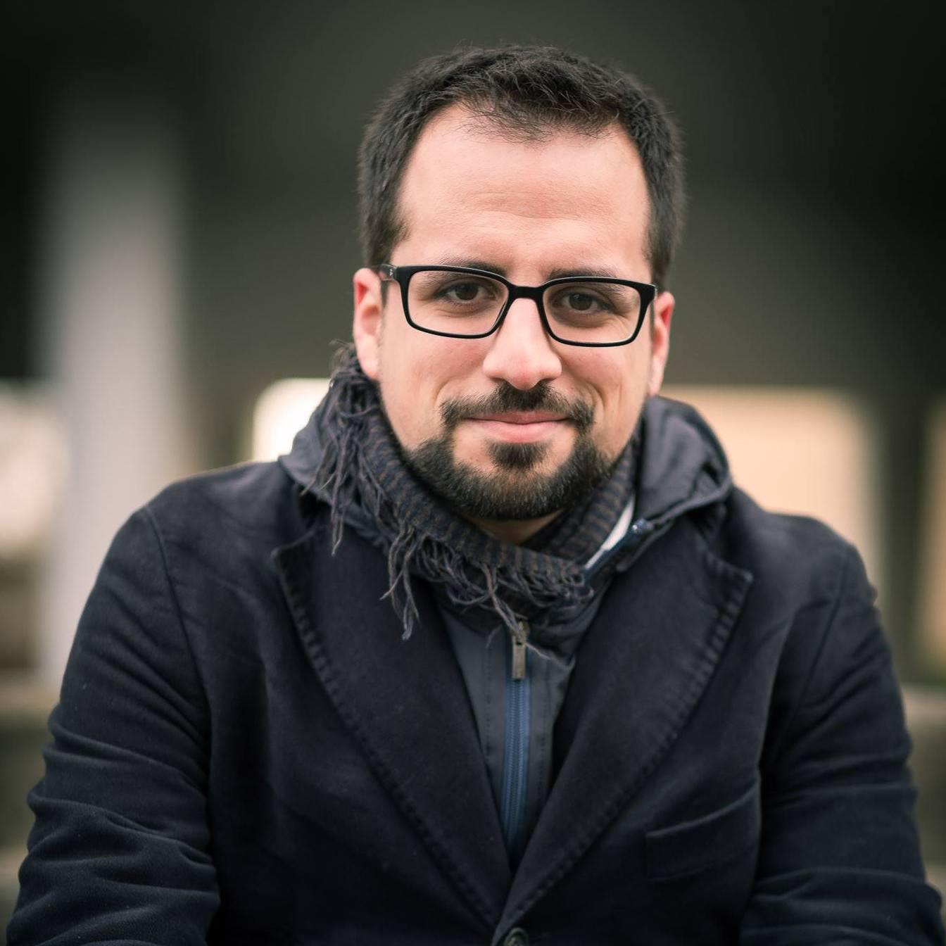 Daniel Pérez | Bariton