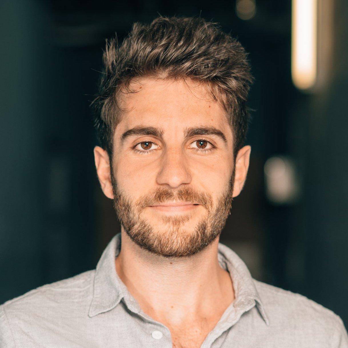 Joël Morand | Tenor