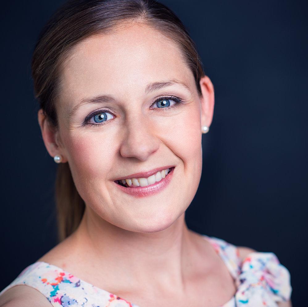 Antonia Frey | Mezzosopran